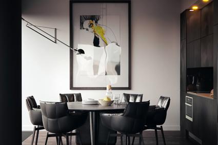 71_16 Apartment Cosmopolitan