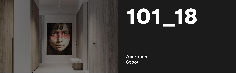 101_18 Apartment Sopot